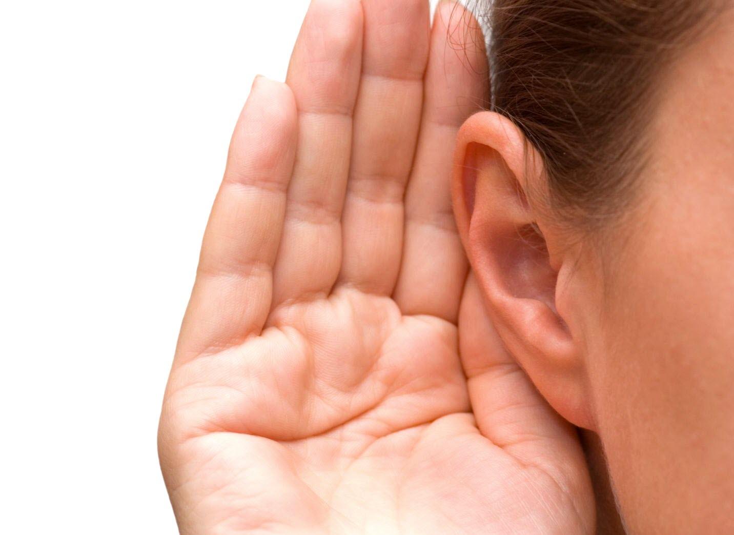 Fotos de oidos lastimados